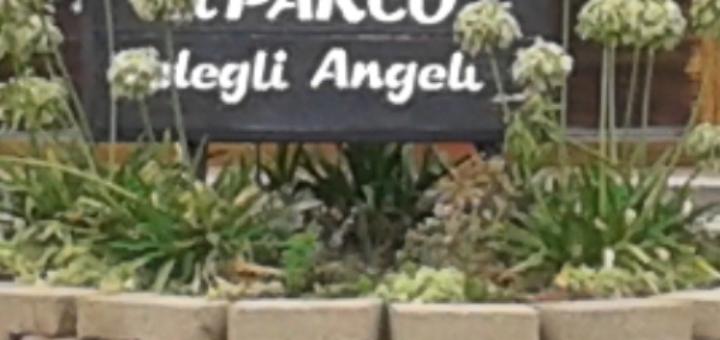 Parco degli Angeli - Cerveteri